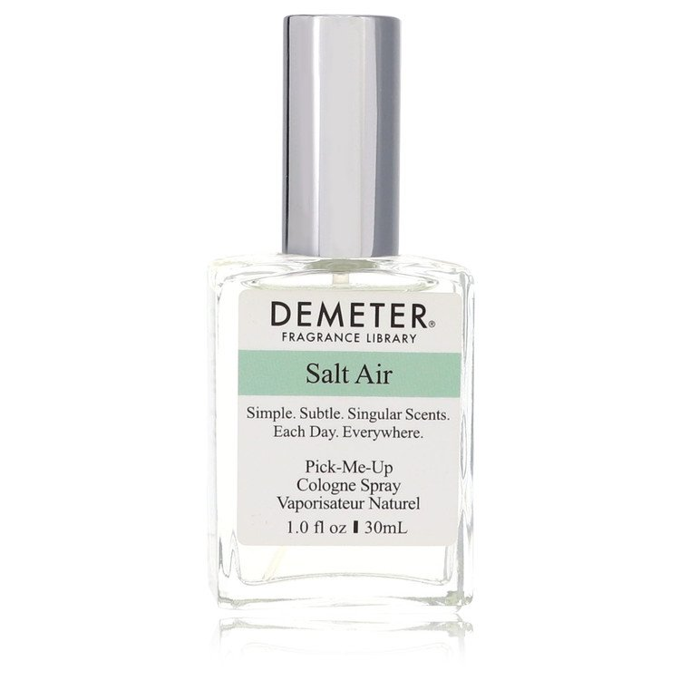 Demeter by Demeter for Women Salt Air Cologne Spray 1 oz