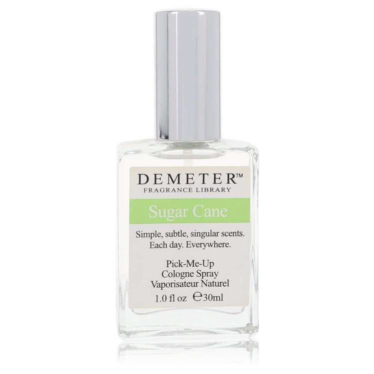 Demeter Perfume by Demeter 30 ml Sugar Cane Cologne Spray for Women
