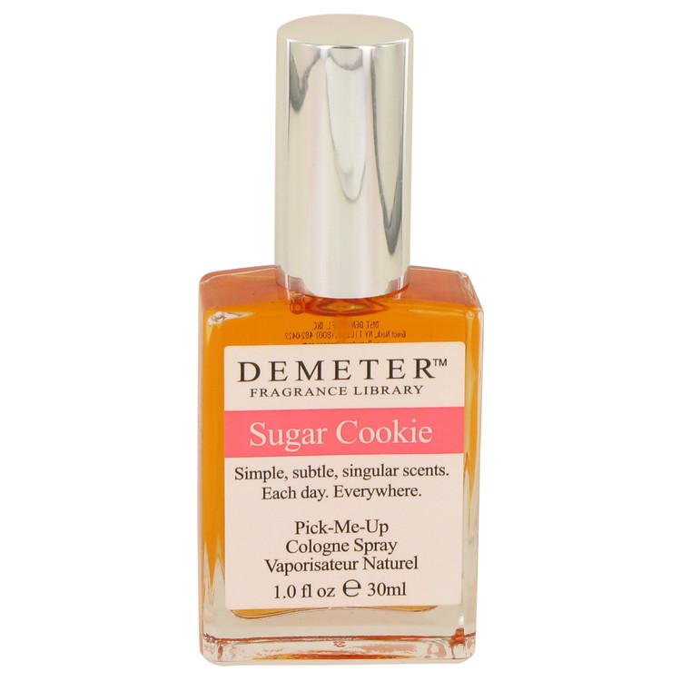 Demeter by Demeter for Women Sugar Cookie Cologne Spray 1 oz