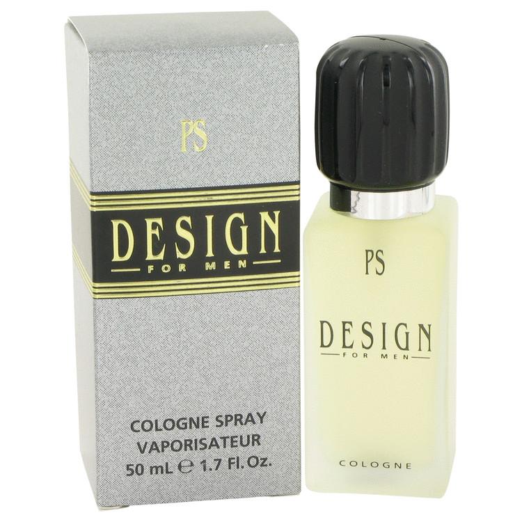 Design Cologne by Paul Sebastian 50 ml Cologne Spray for Men