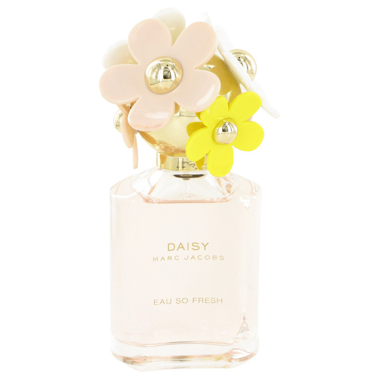 Daisy Eau So Fresh Perfume 2.5 oz EDP Spray (unboxed) for Women