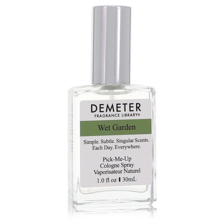 Demeter Wet Garden Perfume by Demeter 1 oz Cologne Spray for Women