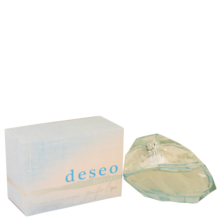 Deseo Forever by Jennifer Lopez for Women Eau De Toilette Spray 1.7 oz