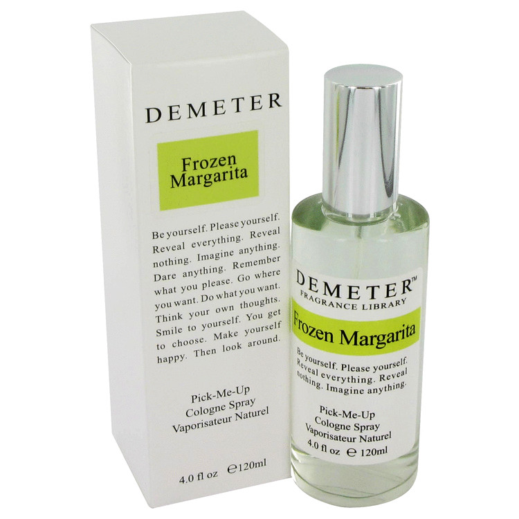 Demeter Perfume 120 ml Frozen Margarita Cologne Spray for Women