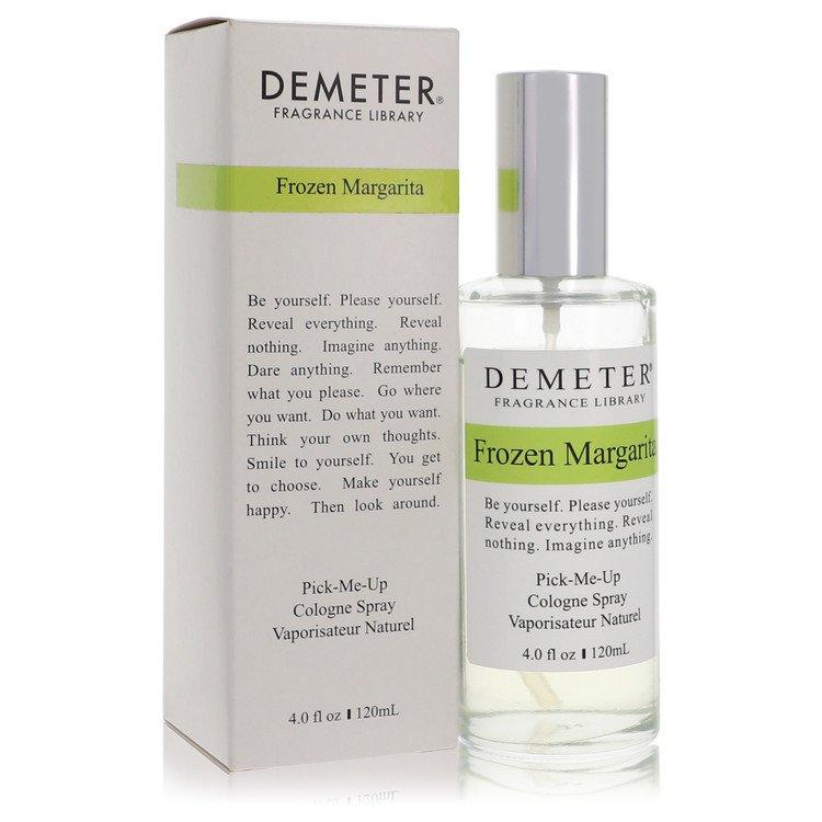 Demeter Perfume 4 oz Frozen Margarita Cologne Spray for Women