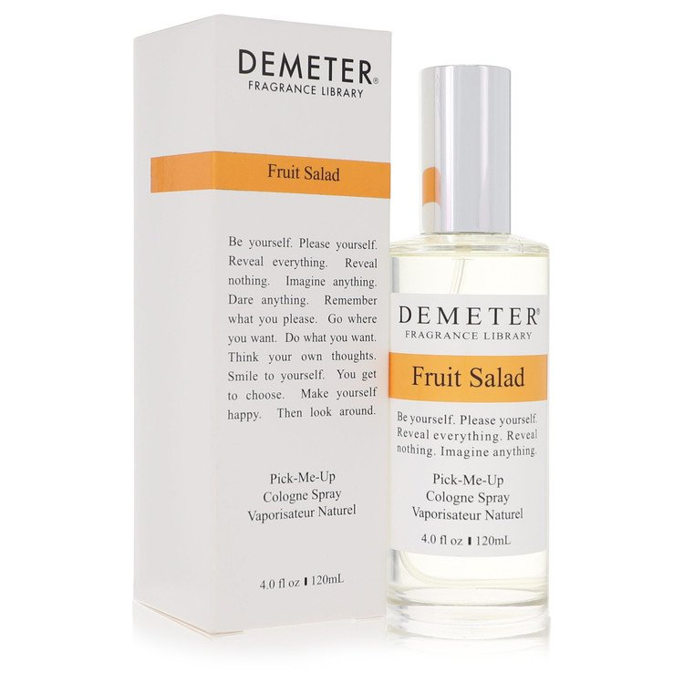 Demeter Perfume 120 ml Fruit Salad Cologne Spray (Formerly Jelly Belly Fruit Salad) for Women