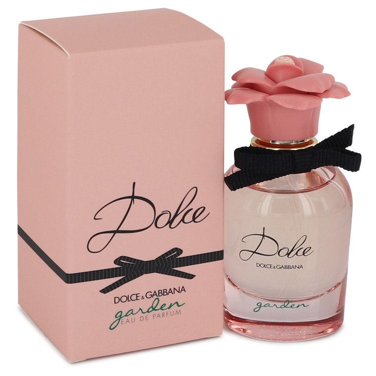 Dolce Garden Perfume by Dolce & Gabbana 1 oz EDP Spay for Women