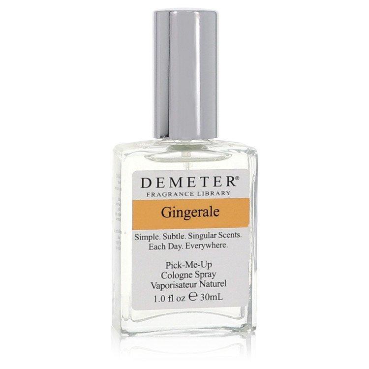 Demeter Gingerale by Demeter Cologne Spray 1 oz for Women