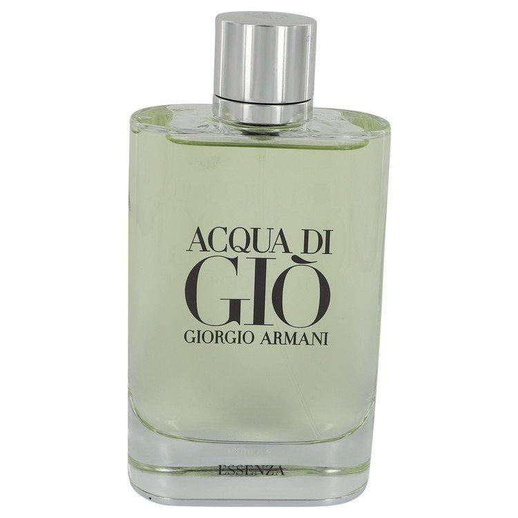 Acqua Di Gio Essenza Cologne 6 oz EDP Spray (unboxed) for Men