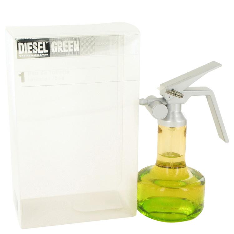 Diesel Green Perfume by Diesel 75 ml Eau De Toilette Spray for Women