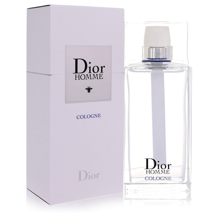 Dior Homme by Christian Dior for Men Cologne Spray 4.2 oz