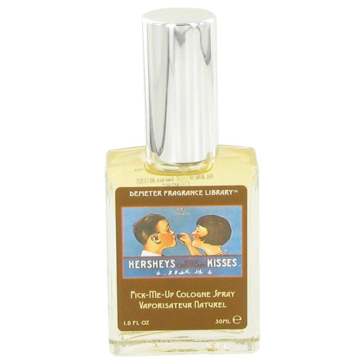Demeter Perfume 30 ml Hersheys Milk Chocolate Kisses Cologne Spray (unboxed) for Women