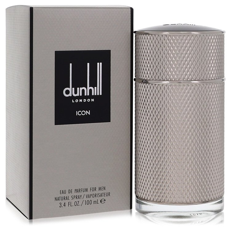 Dunhill Icon Cologne by Alfred Dunhill 100 ml EDP Spay for Men
