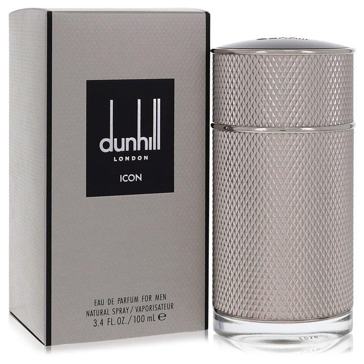 Dunhill Icon by Alfred Dunhill –  Eau De Parfum Spray 3.4 oz 100 ml for Men