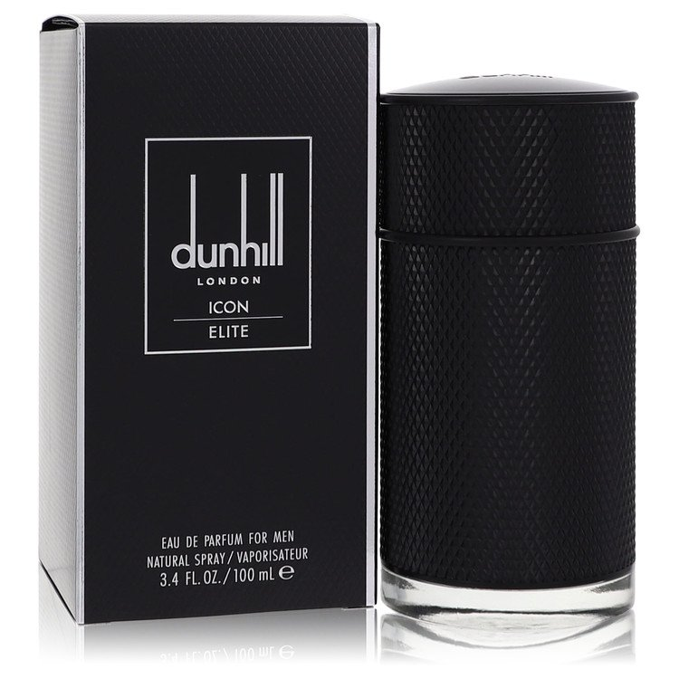 Dunhill Icon Elite Cologne by Alfred Dunhill 100 ml EDP Spay for Men