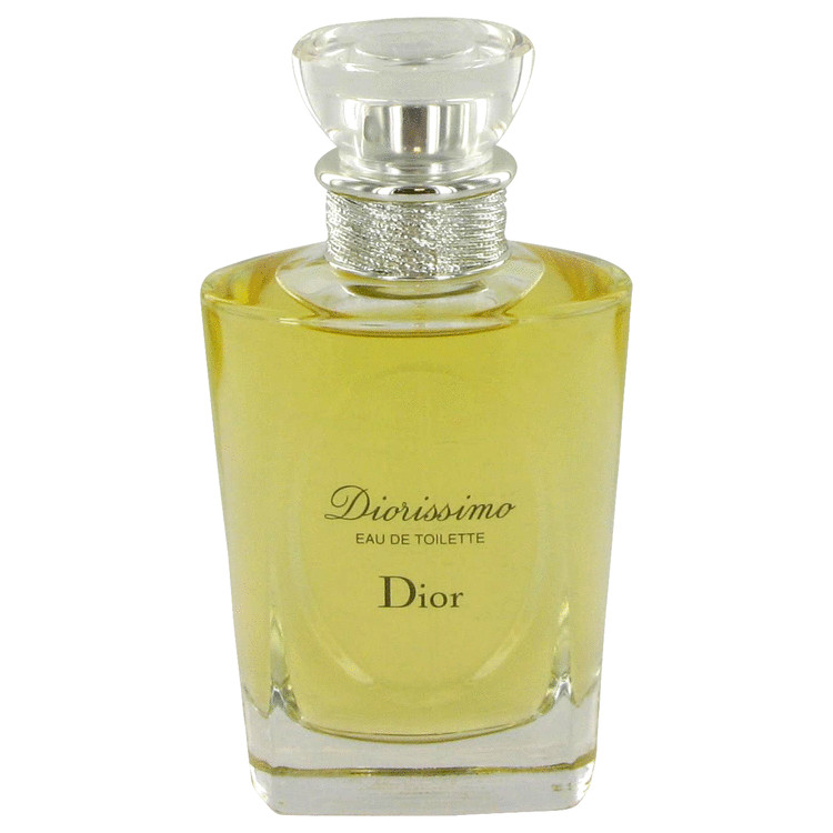 Diorissimo Perfume 100 ml EDT Spray(Tester) for Women