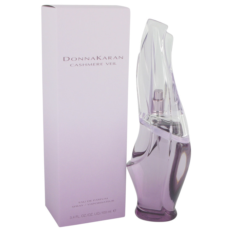 Cashmere Veil Perfume by Donna Karan 100 ml EDP Spay for Women