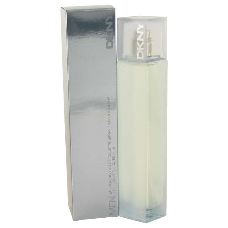 Dkny Cologne by Donna Karan 1.7 oz EDT Spray for Men
