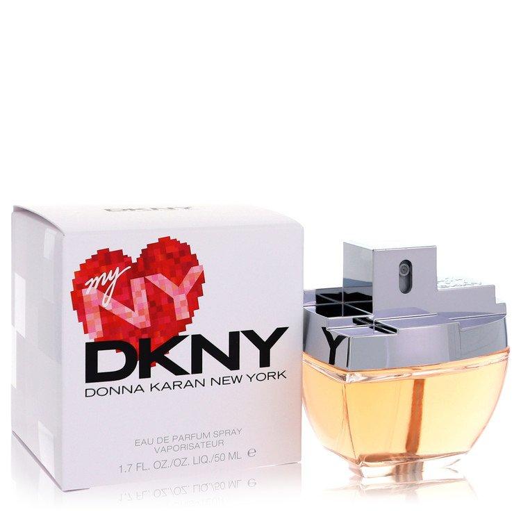 Dkny My Ny Perfume by Donna Karan 50 ml Eau De Parfum Spray for Women