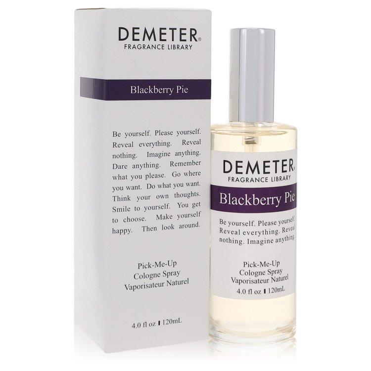 Demeter Perfume 120 ml Blackberry Pie Cologne Spray for Women