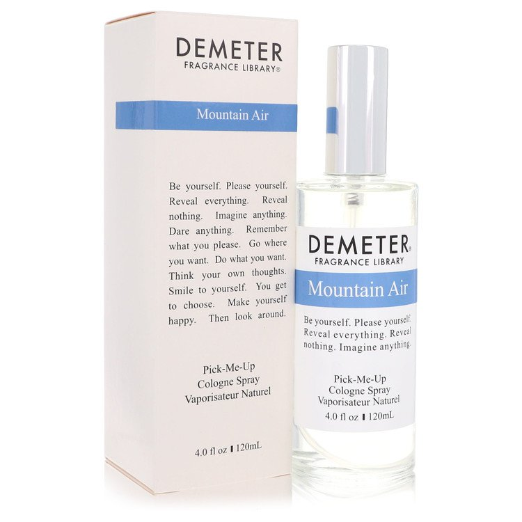 Demeter Perfume by Demeter 120 ml Mountain Air Cologne Spray for Women