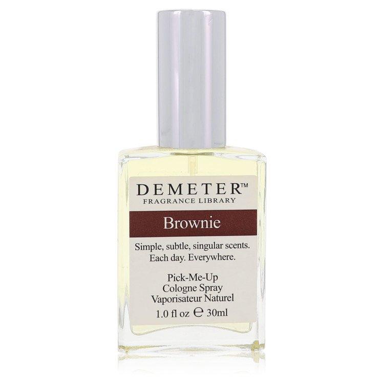 Brownie by Demeter Cologne Spray 1 oz