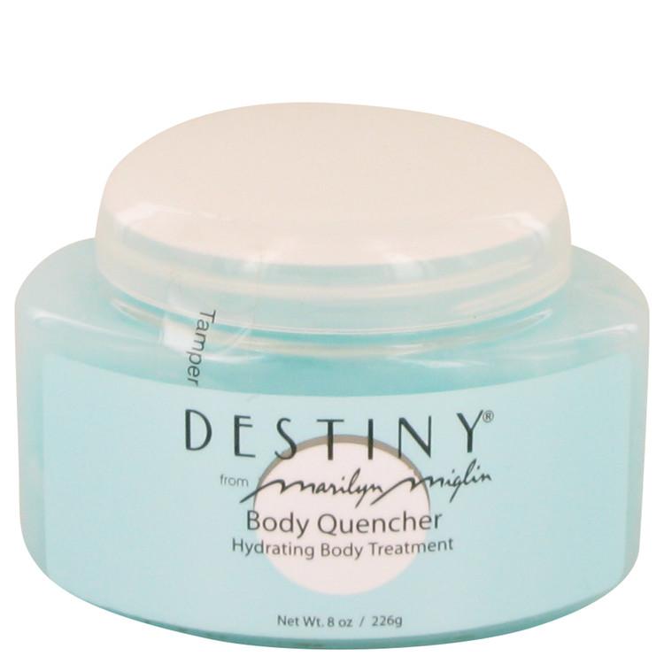Destiny Marilyn Miglin by Marilyn Miglin for Women Body Quencher Hydrating Treatment (unboxed) 8 oz