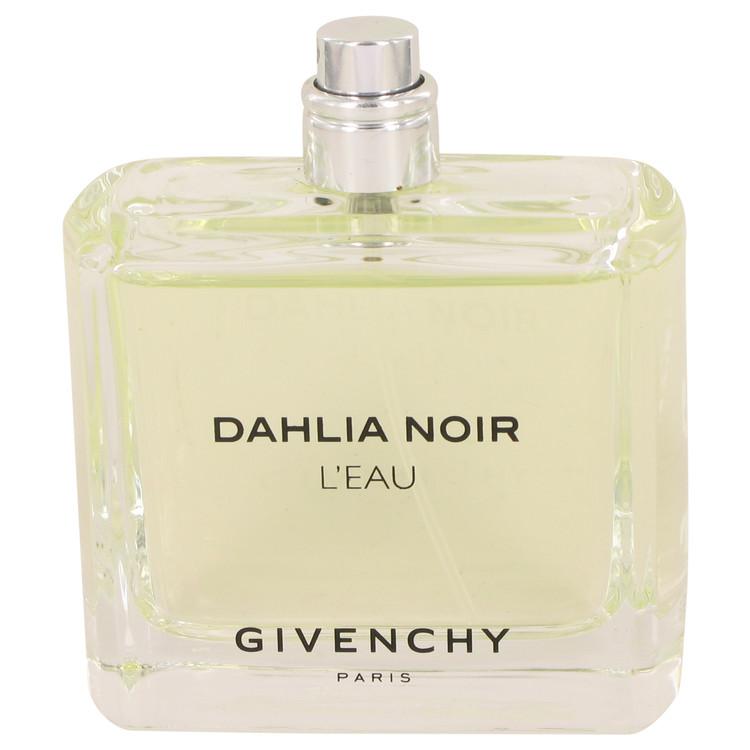 Dahlia Noir L'eau Perfume by Givenchy 3 oz EDT Spray(Tester) for Women