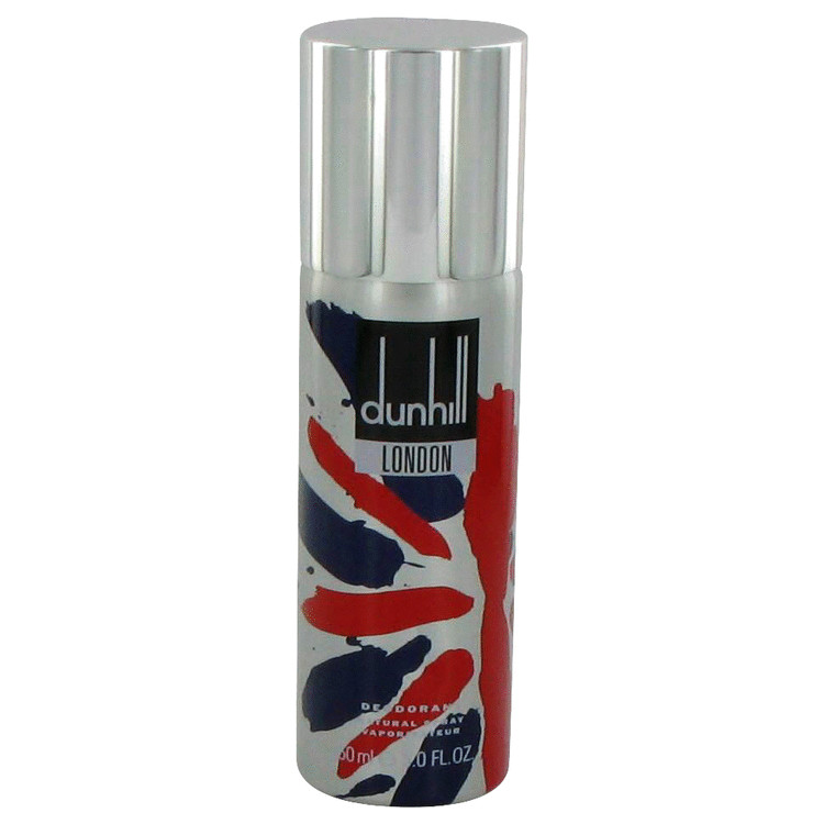 Dunhill London Deodorant 5 oz Deodorant Spray for Men