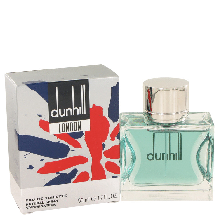 Dunhill London Cologne by Alfred Dunhill 1.7 oz EDT Spay for Men Spray