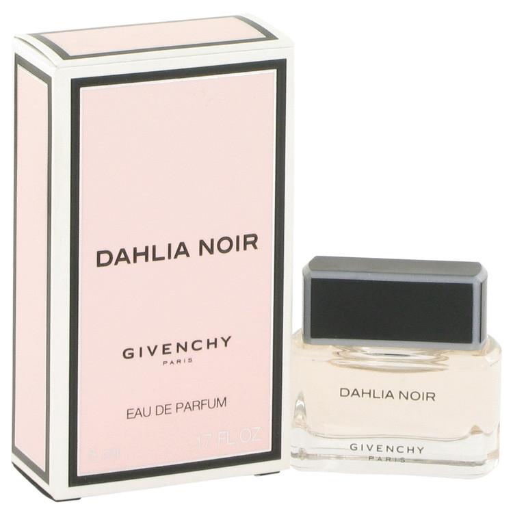Dahlia Noir by Givenchy for Women Mini EDP .17 oz