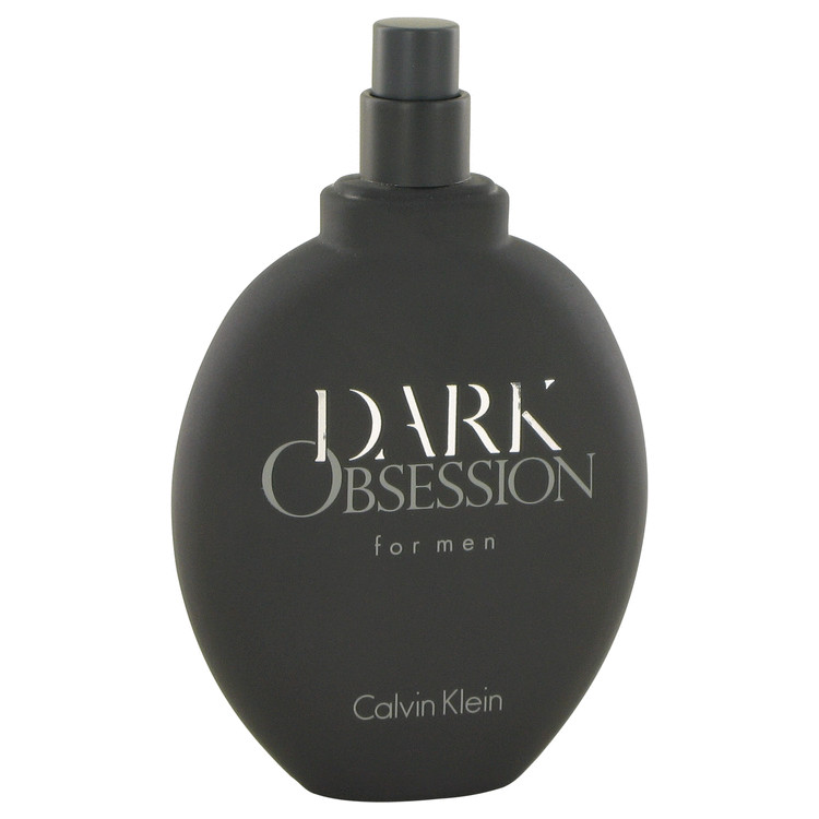 Dark Obsession Cologne 4.2 oz EDT Spray(Tester) for Men