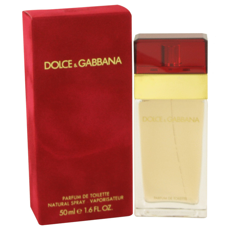Dolce & Gabbana Perfume 50 ml Parfum De Toilette Spray for Women