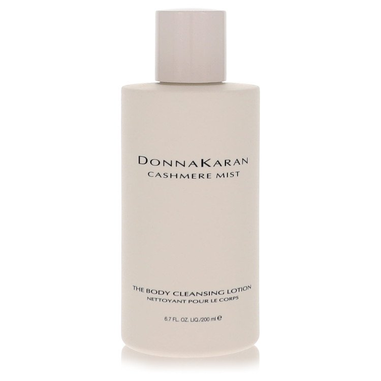 CASHMERE MIST by Donna Karan for Women Cashmere Cleansing Lotion 6 oz