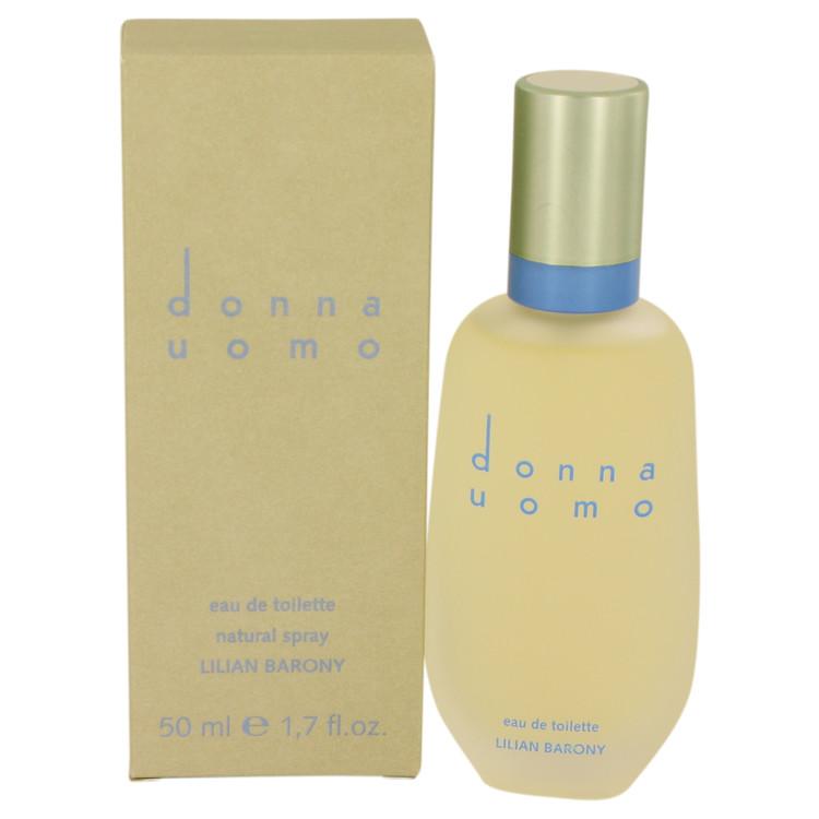 Donna Uomo by Lilian Barony