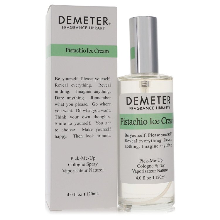 Demeter Perfume 120 ml Pistachio Ice Cream Cologne Spray for Women