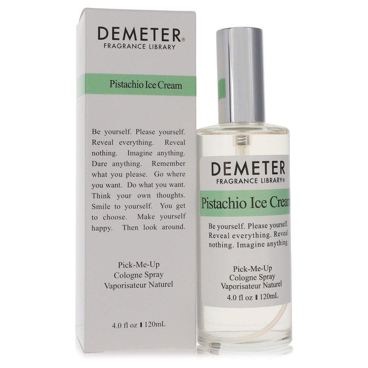 Demeter Pistachio Ice Cream Perfume 120 ml Cologne Spray for Women