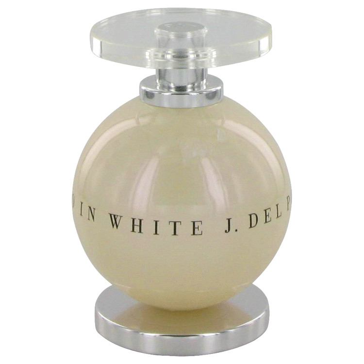 J Del Pozo In White Perfume 100 ml EDT Spray(Tester) for Women