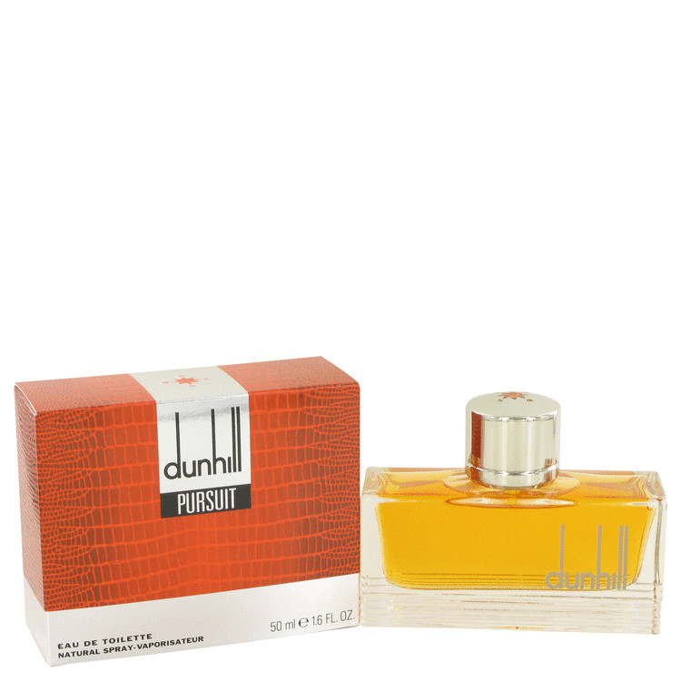 Dunhill Pursuit Cologne by Alfred Dunhill 50 ml EDT Spay for Men