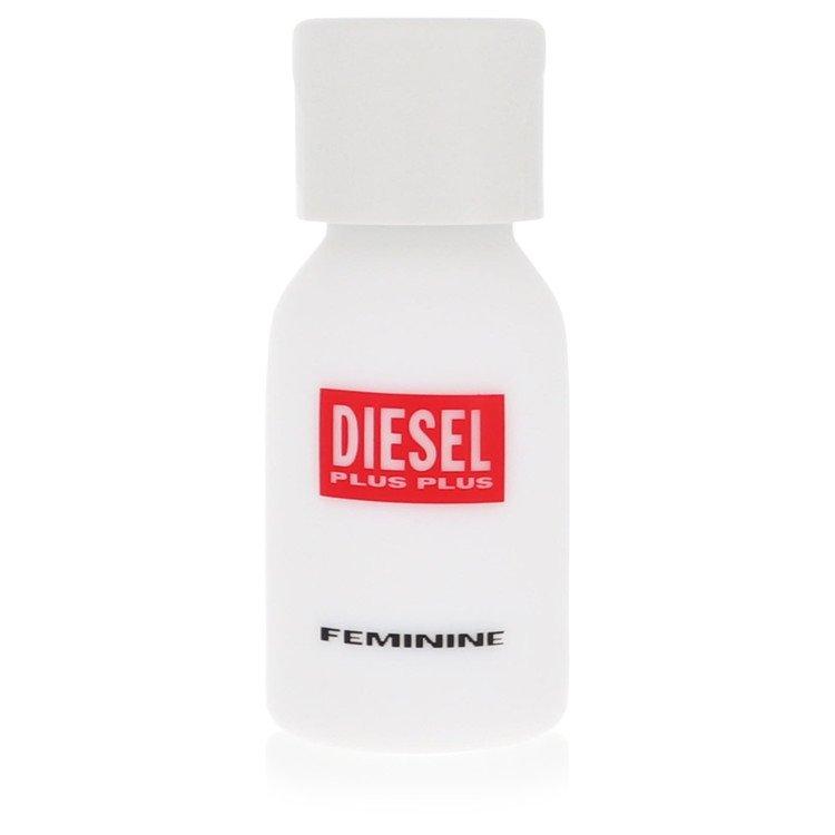 DIESEL PLUS PLUS by Diesel for Men Eau De Toilette Spray (unboxed) 2.5 oz