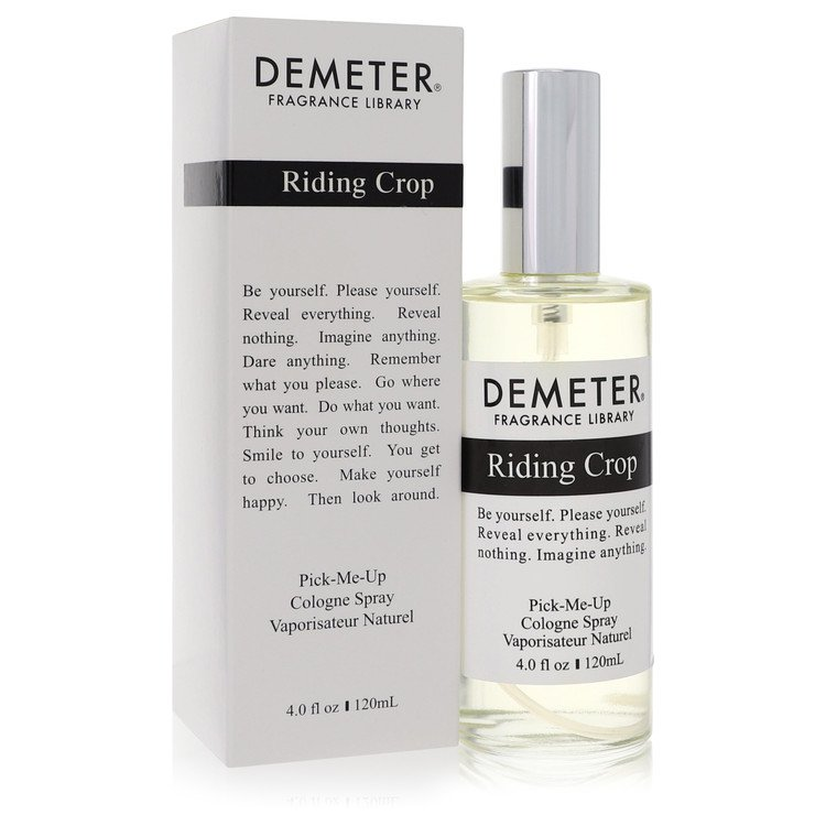 Demeter Perfume by Demeter 120 ml Riding Crop Cologne Spray for Women