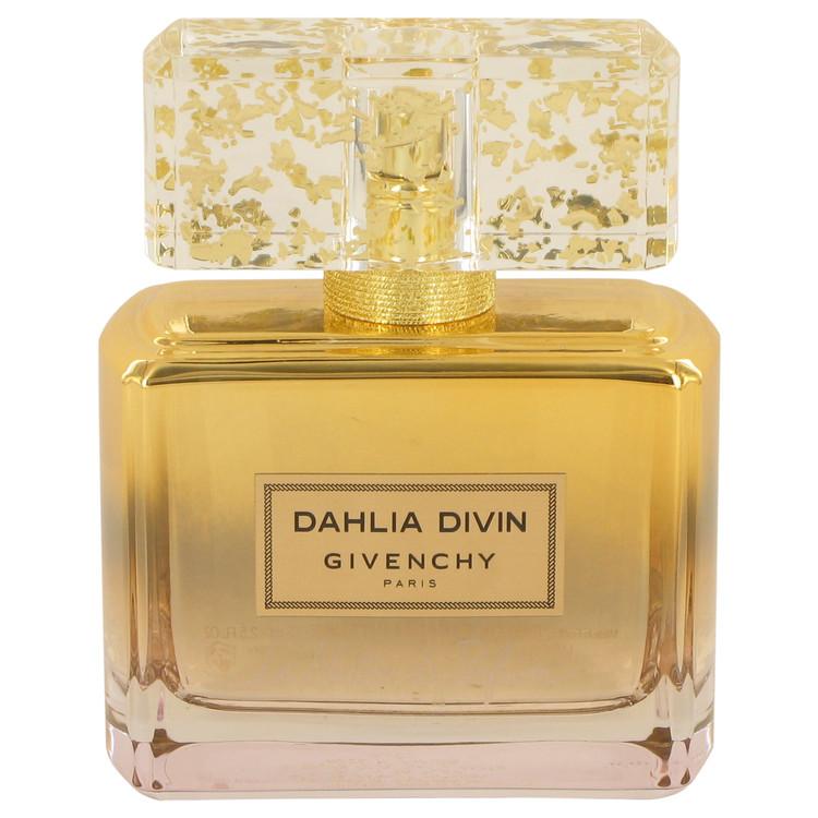 Dahlia Divin Le Nectar De Parfum by Givenchy for Women Eau De Parfum Intense Spray (Tester) 2.5 oz