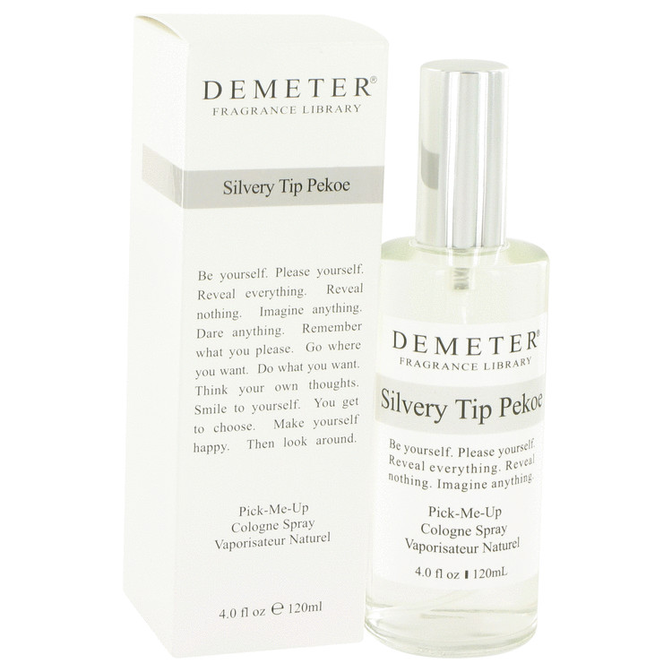 Demeter Silvery Tip Pekoe Perfume 120 ml Cologne Spray for Women
