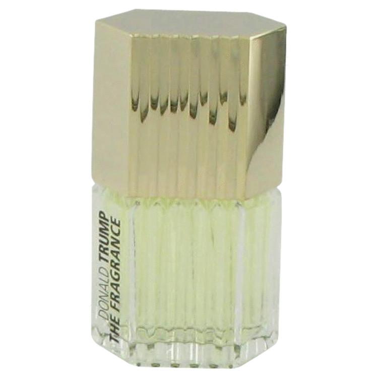 Donald Trump Cologne 50 ml Eau De Toilette Spray (unboxed) for Men
