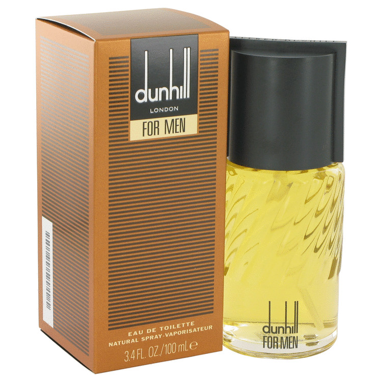 Dunhill Cologne by Alfred Dunhill 100 ml Eau De Toilette Spray for Men