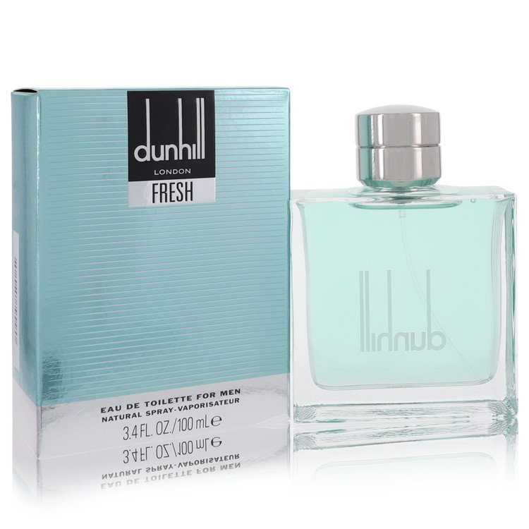 Dunhill Fresh Cologne by Alfred Dunhill 100 ml EDT Spay for Men