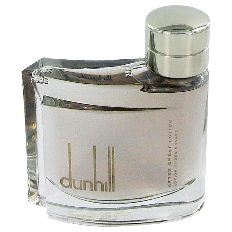Dunhill Man After Shave by Alfred Dunhill 2.5 oz After Shave for Men