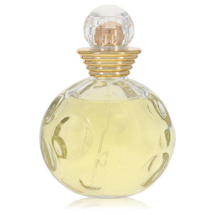 DOLCE VITA by Christian Dior for Women Eau De Toilette Spray (Tester) 3.4 oz