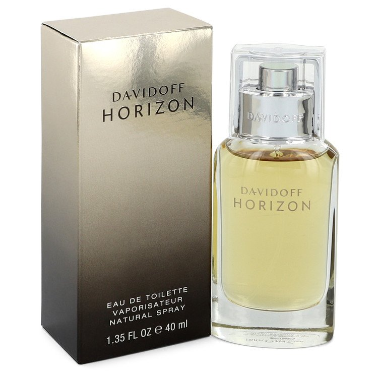 Davidoff Horizon Cologne by Davidoff 40 ml EDT Spay for Men