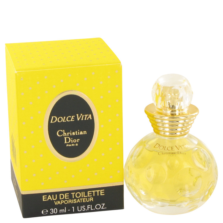 Dolce Vita Perfume by Christian Dior 30 ml EDT Spay for Women